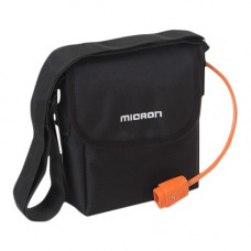 Electrafan Battery and Pouch