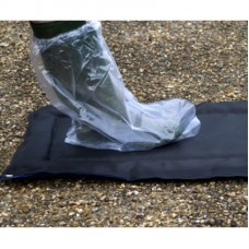 Disposable Elasticated Overboots 25 Pairs